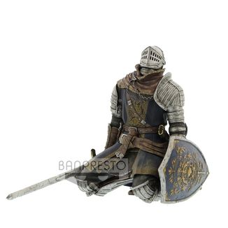 Oscar Knight of Astora Figure Dark Souls Sculpt Collection Vol 4