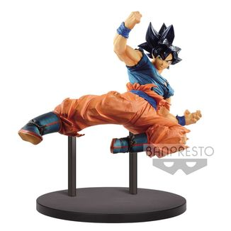 Son Goku Ultra Instinct Sign Figure Dragon Ball Super FES