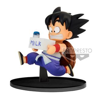 Figura Son Goku Normal Color Dragon Ball Z World Figure Colosseum 2018