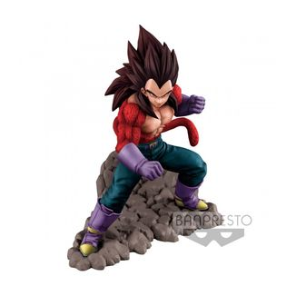 Figura Vegeta SS4 Dragon Ball GT