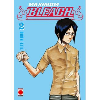 Maximum Bleach #02