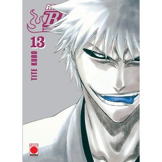 Maximum Bleach #13 Manga Oficial Panini Cómic (Spanish)