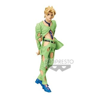 Pannacotta Fugo Figure JoJo's Bizarre Adventure Golden Wind MAFIArte 5