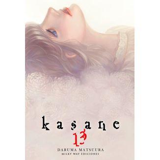 Kasane #13 Manga Oficial Milky Way Ediciones