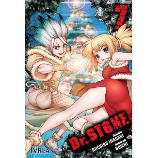 Dr. Stone #07