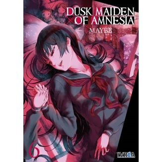Dusk Maiden of Amnesia #06 (Spanish)