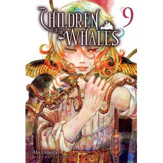 Children of the Whales #09
