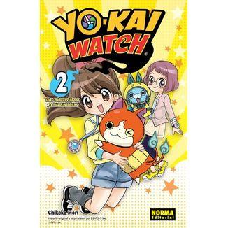 Yo-Kai Watch Días Miauravillosos y Emiaucionantes #02