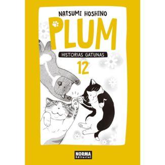 Plum Historias Gatunas #12 (Spanish)
