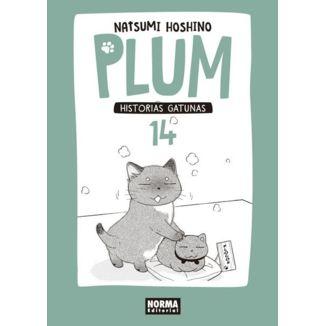 Plum Historias Gatunas #14 (Spanish)