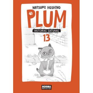Plum Historias Gatunas #13 (Spanish)