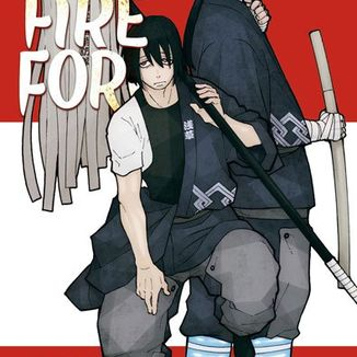 Fire Force #16Manga Oficial Norma Editorial