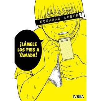 Scumbag Loser #01 (spanish)