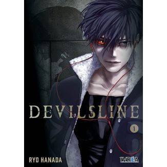 Devils Line #01