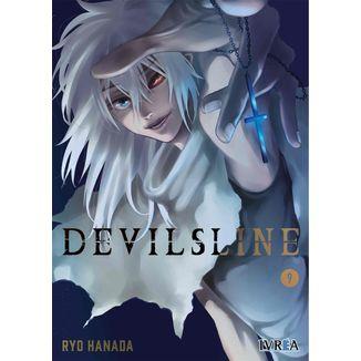 Devils Line #09 Manga Oficial Ivrea