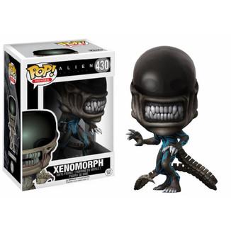 Figura Alien Covenant - Xenomorph - Funko POP!