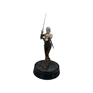 Figura Ciri The Witcher 3 Wild Hunt