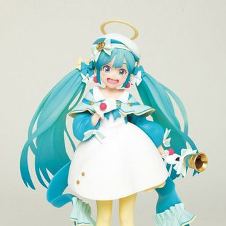Hatsune Miku 2nd Season Winter Version Figure Vocaloid