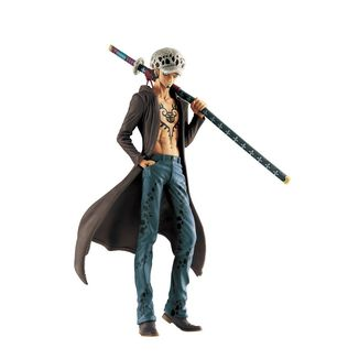 Trafalgar Law Memory Figure One Piece