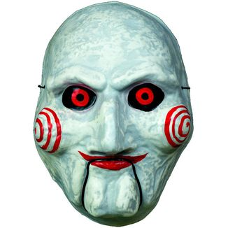 Billy Puppet Mask Saw