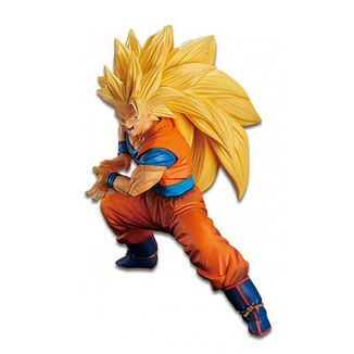Figura Son Goku FES!! Ver. Super Saiyan 3 Vol.4 Dragon Ball Super