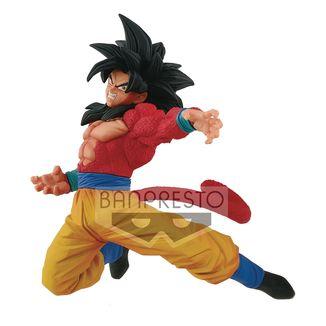Son Goku FES!! Special Ver. Super Saiyan 4 Vol. 4 Figure Dragon Ball Super