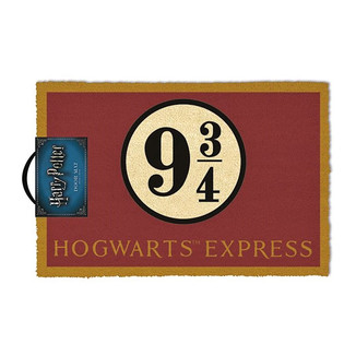Hogwarts Express Doormat Harry Potter