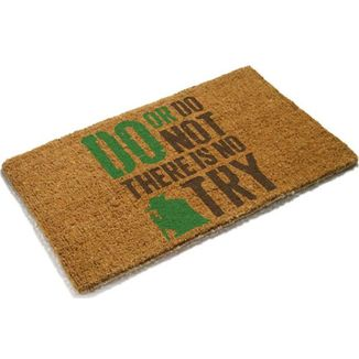 Yoda Doormat Star Wars