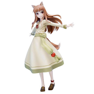 Figura Holo Spice and Wolf