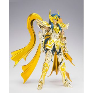 Aquarius Camus Myth Cloth EX God Cloth