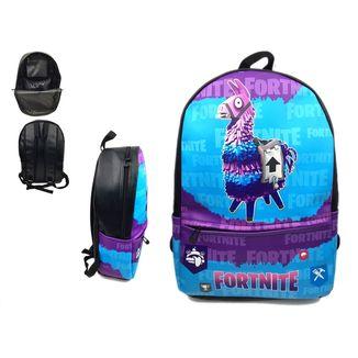 Llama Backpack Fortnite