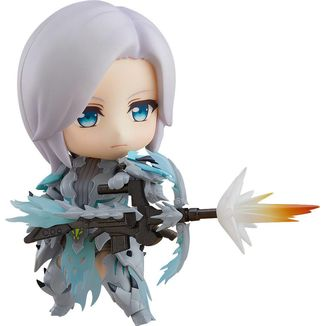 Female Xeno´Jiiva Beta Armor Edition DX ver Nendoroid 1025-DX Monster Hunter World