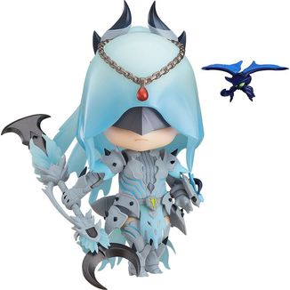 Female Xeno´Jiiva Beta Armor Edition Nendoroid 1025 Monster Hunter World