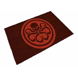 Hydra Doormat Marvel Comics