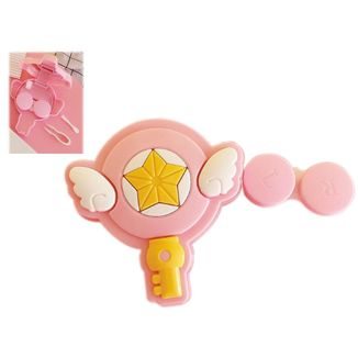 Card Captor Sakura Contact Lens Holder