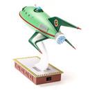 Figura Nave Planet Express Master Series 30 cm Futurama