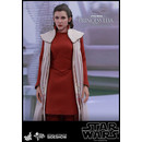 Figura Princess Leia Bespin Star Wars Episode V Movie Masterpiece