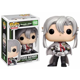 Ferid Bathory Funko Pop!