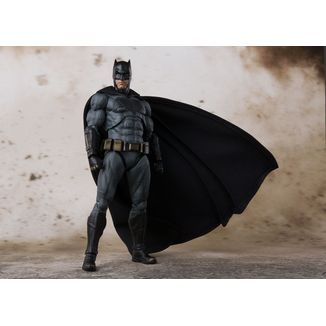 S.H. Figuarts Batman Justice League DC Comics