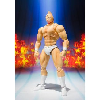 Kinnikuman S.H. Figuarts Original Color Edition