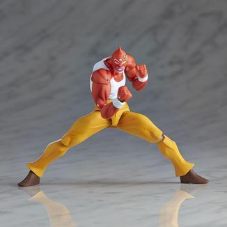 Figura Kinnikuman Great Kinnikuman Revolmini rm 011