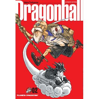 Dragon Ball #02