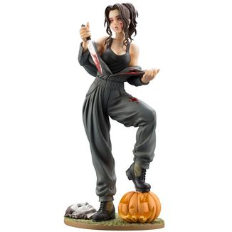 Michael Myers Figure Halloween Bishoujo