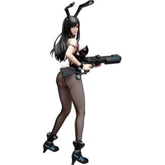Reika Bunny version Figure Gantz