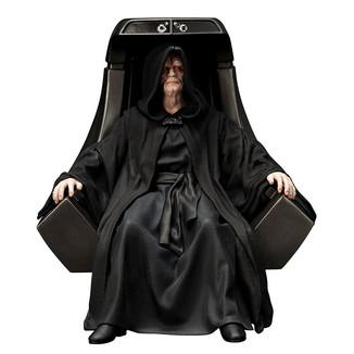Figura Emperor Palpatine Star Wars ARTFX+