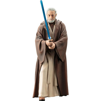 Figura Obi-Wan Kenobi Star Wars ARTFX+
