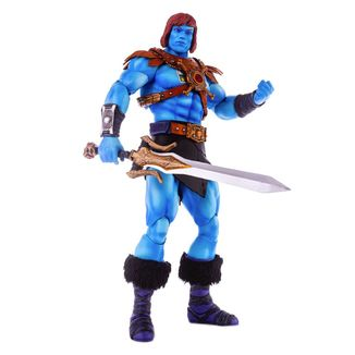 Figura Faker Previews Exclusive Masters of the Universe
