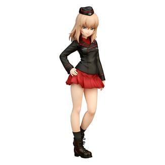 Erika Itsumi Figure Girls und Panzer der Film