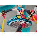 Figura Miku Hatsune Magical Mirai 2018 Vocaloid
