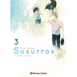 Hiso Hiso: Susurros #03 (spanish)